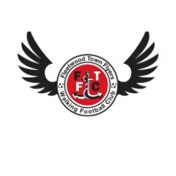 Fleetwood Town Flyers Walking Football Club