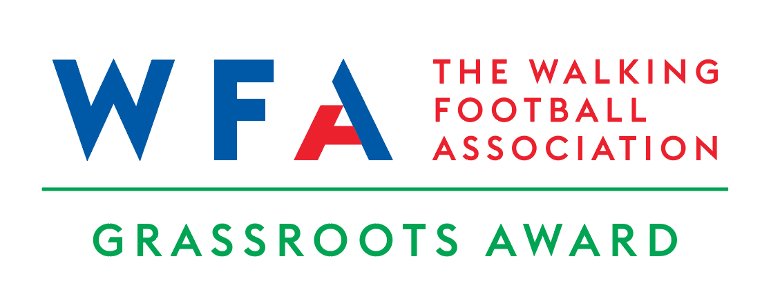 grassroots Walking Football