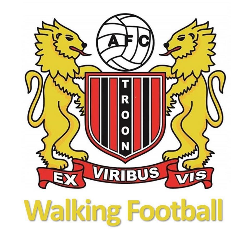 walk foot