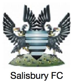 Logo Salisbury FC